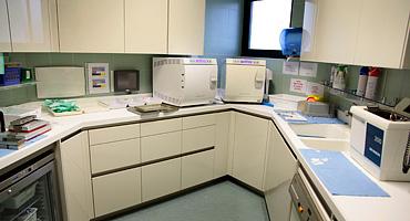Centro Dentistico O&O - Sale Sterilizzazione